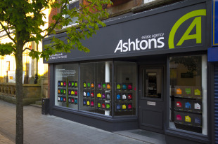 Ashtons Estate Agency, St Helensbranch details