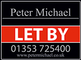 Peter Michael, Soham, Ely