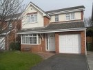 4 bedroom Detached property for sale in Folland Drive...