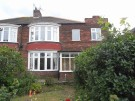 Flat to rent in Warwick Road, Redcar...
