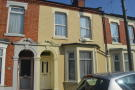 Terraced house to rent in Lutterworth Road...