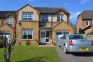 4 bedroom Detached house for sale in Knights Close...