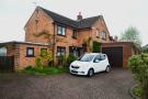 3 bed Detached house to rent in Main Road, Wilby, NN8