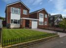 Detached house to rent in Plough Lane, Kingsthorpe...
