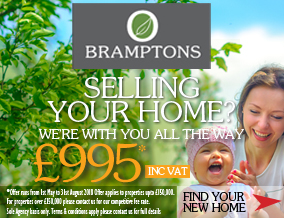 Get brand editions for Bramptons, Newcastle-under-Lyme