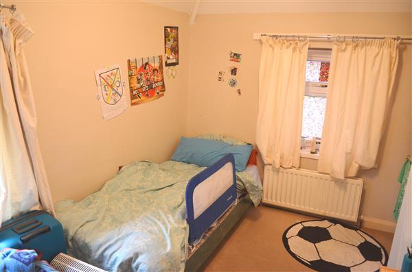 BEDROOM TWO.
