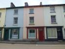 Terraced home to rent in 88 The Struet, Brecon...