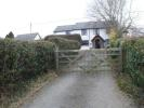 Detached house in Llanddew, Brecon, LD3