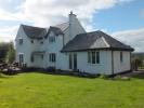 Detached property for sale in The Gardens Wern-Fawr...