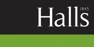 Halls Estate Agents , Land & Auctionsbranch details