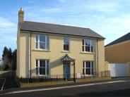 Balidon Place Yeovil new property for sale
