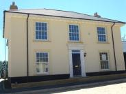 4 bed new home for sale in Balidon Place Yeovil...