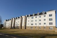 1 bed new Apartment in Station Road, Uddingston...