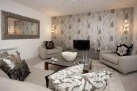 2 bed new Apartment in Station Road, Uddingston...