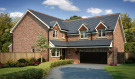 4 bed new house for sale in Heath Road, Runcorn...
