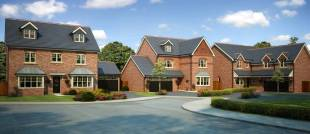Heathfield Gardens by Rowland Homes Ltd, Heath Road,