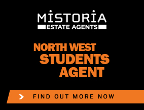 Get brand editions for Mistoria Estate Agents, Salford- Students