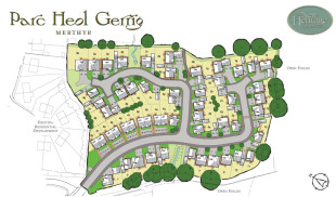 The New Heritage Collection @ Parc Heol Gerrig by Redrow Homes, Cwm Glo Road,