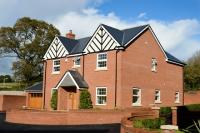 4 bed new property for sale in Penrose Place...