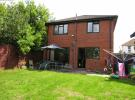 3 bedroom Detached house in Brownen Road...