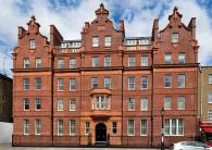 Flat for sale in Montpelier Street...