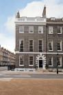 Bedford Square house