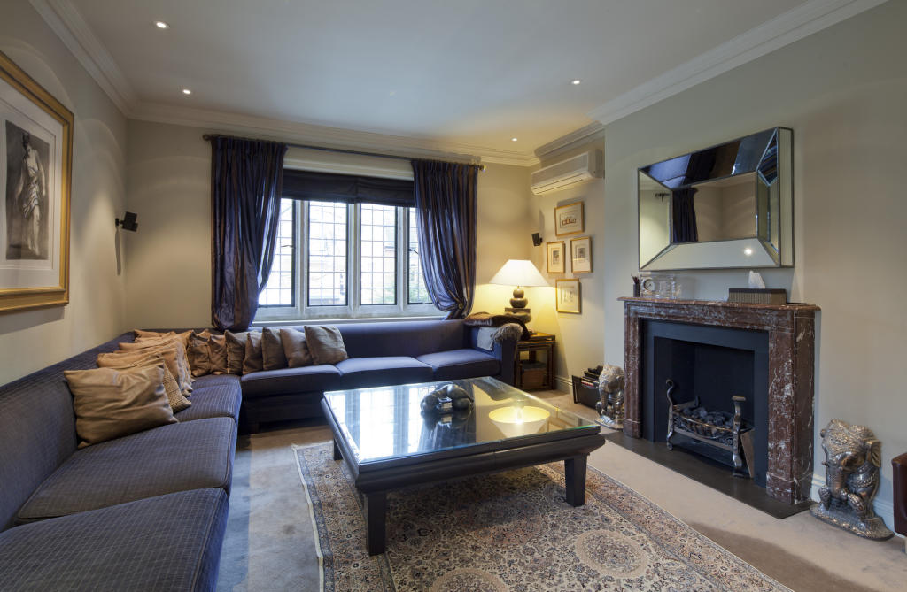 10 bedroom house for sale in avenue road london nw8 nw8