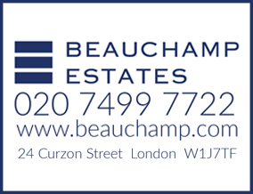 Get brand editions for Beauchamp Estates Ltd, Mayfair - Lettings