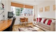 Serviced Apartments to rent in Old Brompton Road...