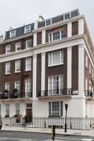 Town House to rent in Eaton Place, London, SW1X