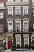 Serviced Apartments in Hertford Street, London...