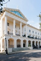 Town House to rent in Hanover Terrace, London...