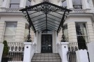 Apartment to rent in Holland Park, London, W11