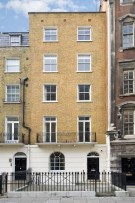 5 bed Town House in Wilton Place, London...