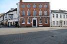 property for sale in Silent Street - a five storey Grade II listed building in the town centre with B1 office use. 