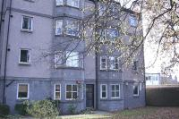Apartment in Holburn Street, Aberdeen...
