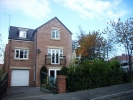 Detached property in Byerhope, Penshaw Manor...