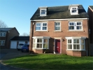 Detached home in Liberty Green...