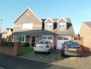 4 bedroom Detached house in Kineton Way, Ryhope...