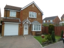 Hornbeam Detached house for sale
