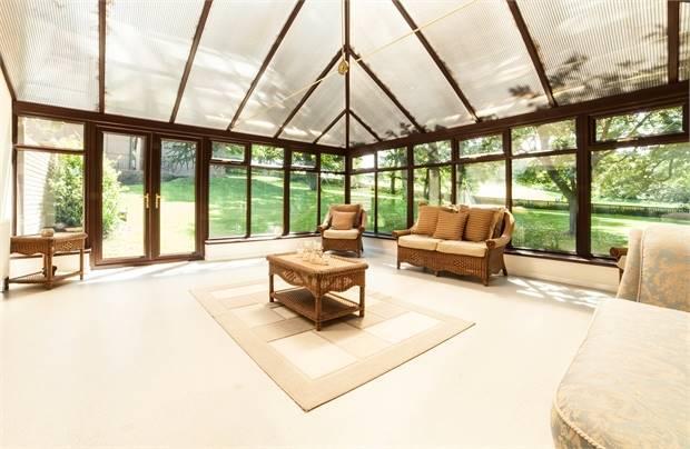 Conservatory Reverse Angle