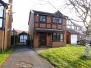Detached house to rent in Long Meadow, Eccleston...