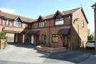 semi detached house in Glamorgan Close...
