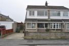 Rowan Close semi detached property to rent