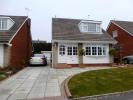 3 bed Detached house to rent in Heyes Grove, Rainford...