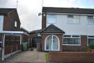 semi detached home to rent in Dearham Avenue...