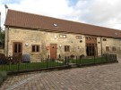 Wells Garden Walk Barn Conversion to rent