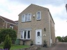 3 bed Detached home for sale in High Street, Eckington...