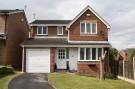 4 bed Detached home for sale in Meadow Gate Avenue...