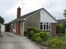 3 bed Detached Bungalow in De Houton Close, Todwick...
